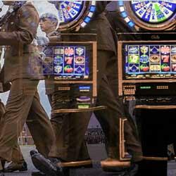 UK Problem Gamblers Don't Get Help