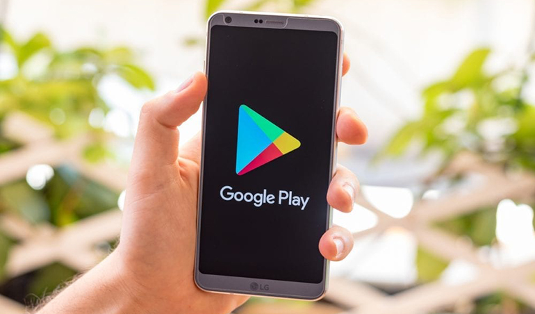 Gambling Apps Coming to Google Play